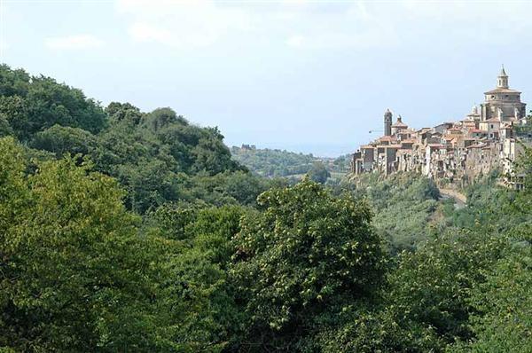Zagarolo rome surroundings latium italy traveller guide for Negozi arredamento roma centro